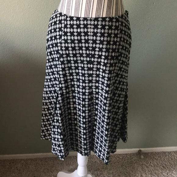 Anne Klein Dresses & Skirts - Anne Klein lined skirt